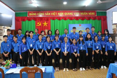 Bản tin Tháng 12: hướng đến 90 năm Đoàn TNCS Hồ Chí Minh!