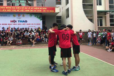 Phóng sự Hội thao THPT Ea H'Leo 2020 của CLB Truyền Thông & Sự kiện!