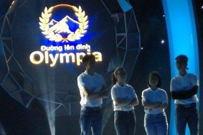 Trường THPT Ea H'Leo có học sinh đầu tiên tham dự Olympia!